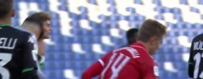 Barys Astana 1:2 Jokerit