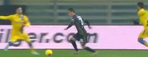 Parma 2:1 Frosinone