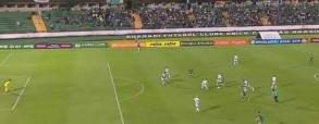 Palmeiras 5:1 Goias
