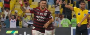 Flamengo 2:2 Avai FC