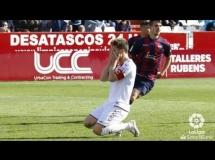 Albacete Balompie 1:1 Extremadura UD