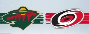 Carolina Hurricanes 7:1 Minnesota Wild