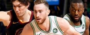 Boston Celtics -:- Cleveland Cavaliers