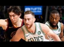 Boston Celtics 0:2 Cleveland Cavaliers