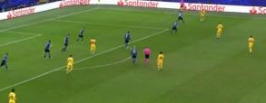 Inter Mediolan 1:2 FC Barcelona