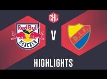 EHC Monachium 0:3 Djurgardens