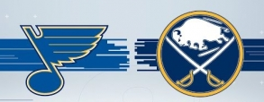 Buffalo Sabres 97:92 St.Louis Blues