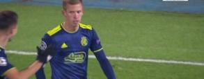 Dinamo Zagrzeb 1:4 Manchester City