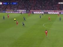 Bayern Monachium 3:1 Tottenham Hotspur