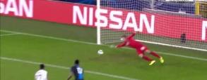 Club Brugge 1:3 Real Madryt