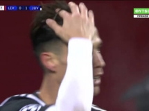 Bayer Leverkusen 0:2 Juventus Turyn