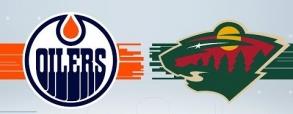 Minnesota Wild 6:5 Edmonton Oilers