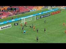 Brisbane Roar 0:1 Western United FC