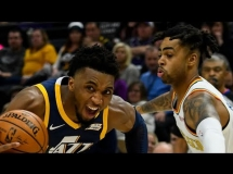 Utah Jazz 114:106 Golden State Warriors