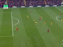 Liverpool 2:0 Watford