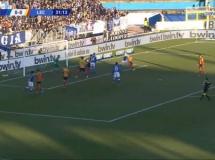 Brescia 3:0 Lecce