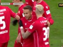 Paderborn 1:1 Union Berlin