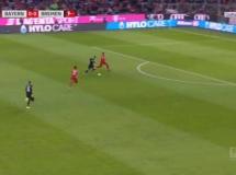 Bayern Monachium 6:1 Werder Brema
