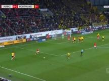 FSV Mainz 05 0:4 Borussia Dortmund