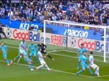 Real Sociedad 2:2 FC Barcelona