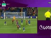 Chelsea Londyn 0:1 AFC Bournemouth