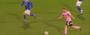 Dinamo Zagrzeb 3:1 Lokomotiv Zagrzeb