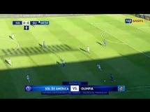 Sol De America 0:4 Olimpia Asuncion