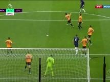 Wolverhampton 1:2 Tottenham Hotspur
