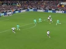 Valencia CF 1:1 Real Madryt