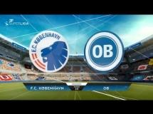 FC Kopenhaga 2:1 Odense BK