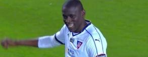 Delfin 0:0 LDU Quito