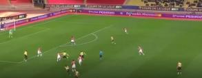 AS Monaco 0:3 Lille