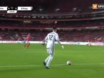 Benfica Lizbona 2:1 Sporting Braga