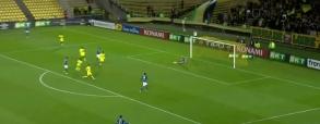 Nantes 0:1 Strasbourg