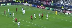Amiens 3:2 Stade Rennes