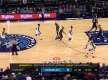 Minnesota Timberwolves 4:2 New Orleans Pelicans