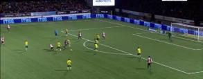 Cambuur 1:2 Feyenoord