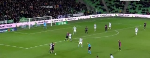 Groningen 0:1 Utrecht