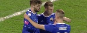 Dinamo Zagrzeb 3:0 HNK Rijeka