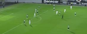 Vitoria Guimaraes 3:0 Covilha