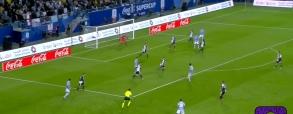 Juventus Turyn 1:3 Lazio Rzym