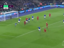 Leicester City 0:4 Liverpool