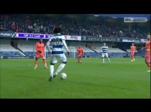 Queens Park Rangers 6:1 Cardiff City