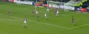 West Bromwich Albion 1:1 Leeds United