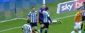 Sheffield Wednesday 0:1 Hull City