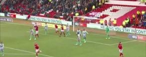 Nottingham Forest FC 3:2 Blackburn Rovers