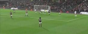Fulham 1:2 Reading