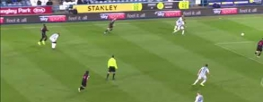 Huddersfield 2:5 Stoke City