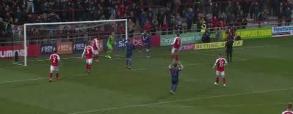 Fleetwood Town 1:1 Sunderland