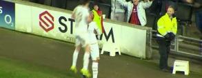 Milton Keynes 3:0 Bristol Rovers